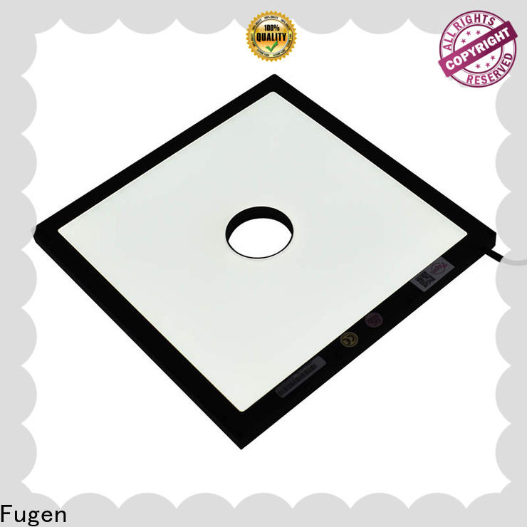 Fugen backlighting manufacturer for connector terminals