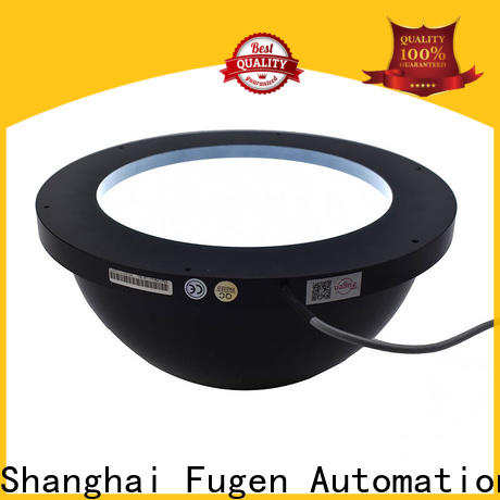 Fugen dome light fixture series for circuit board