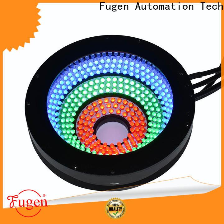 Fugen multi emitting angle aoi light manufacturer for inspection