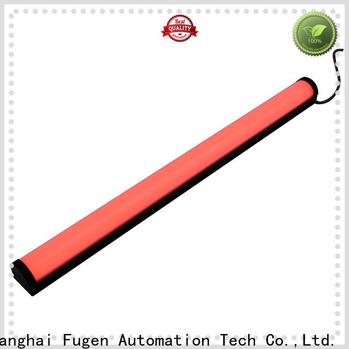 Fugen high density uniform led light customized for inspection