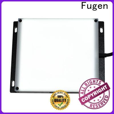 Fugen machine vision led back light manufacturer for inspection