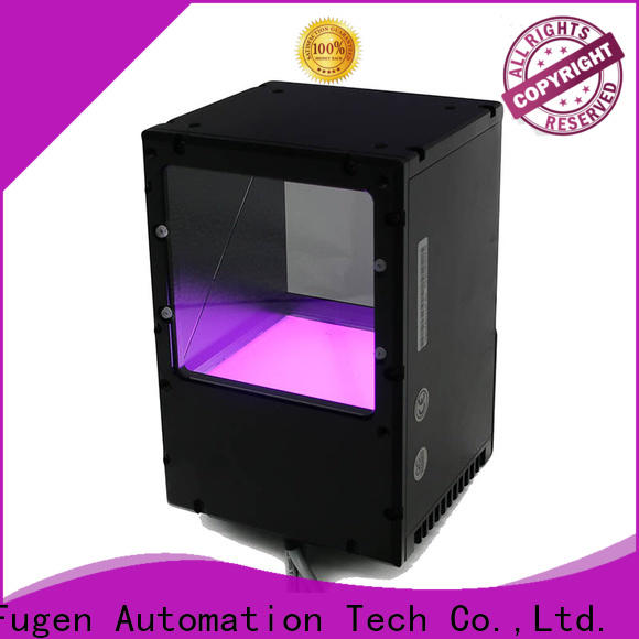 Fugen high density coaxial illumination customized for investigate
