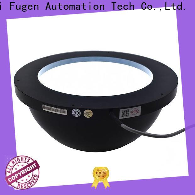 Fugen high quality led dome lights manufacturer for IC