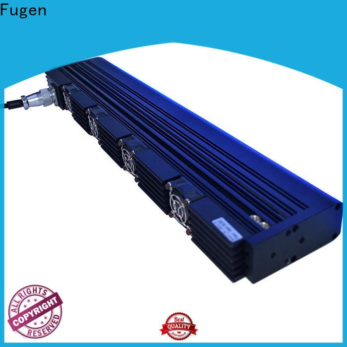 Fugen conformal coating led scanner light directly sale for surface scratches