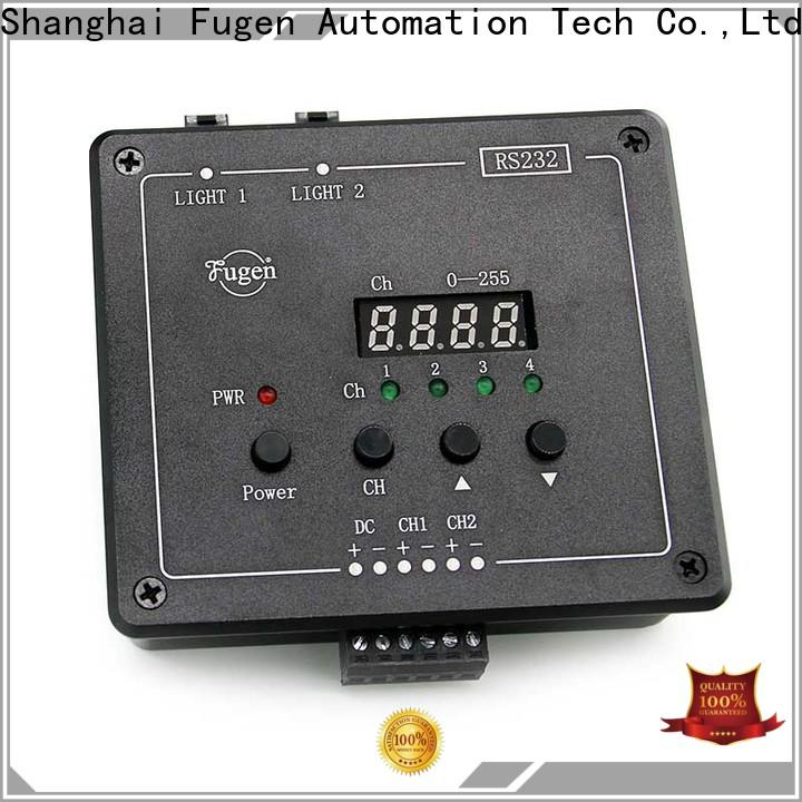 Fugen high quality led light controller directly sale