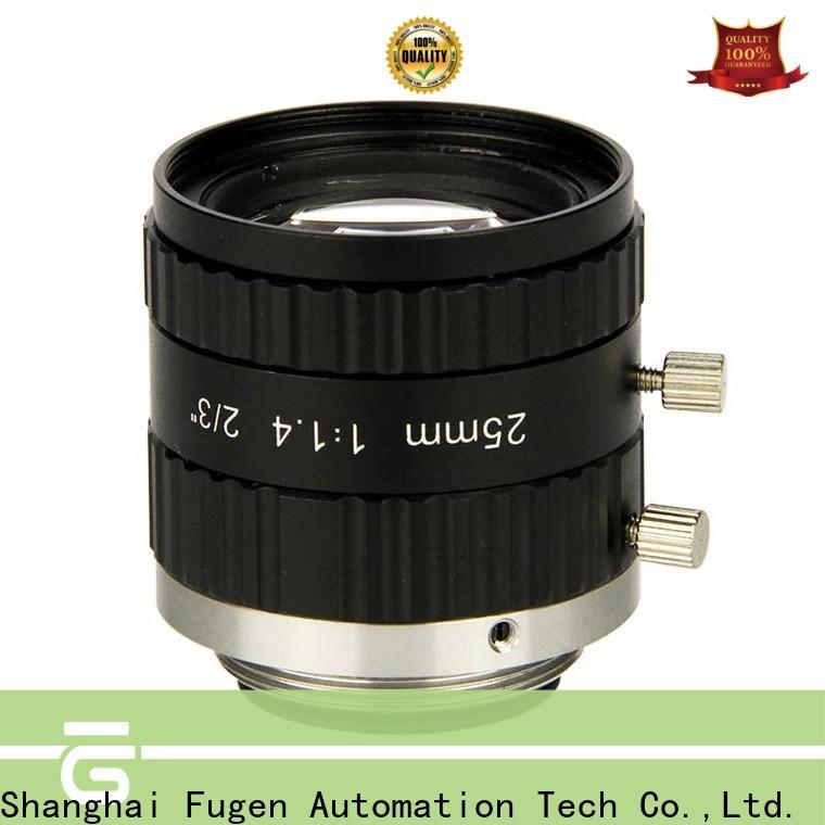 Fugen popular zoom lens series for photo