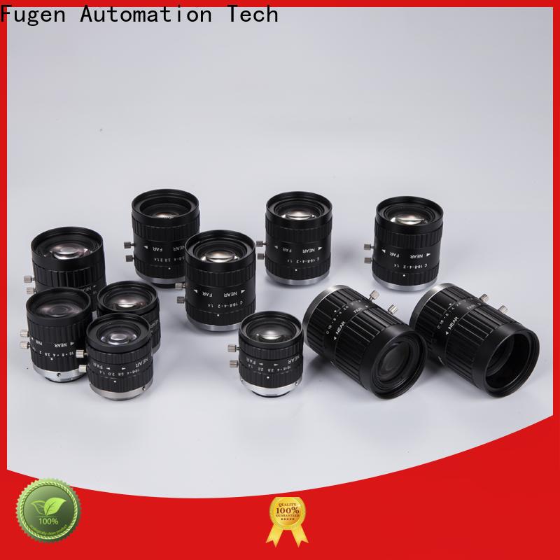 flexible zoom lens design for video