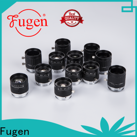Fugen quality lens photography supplier for video