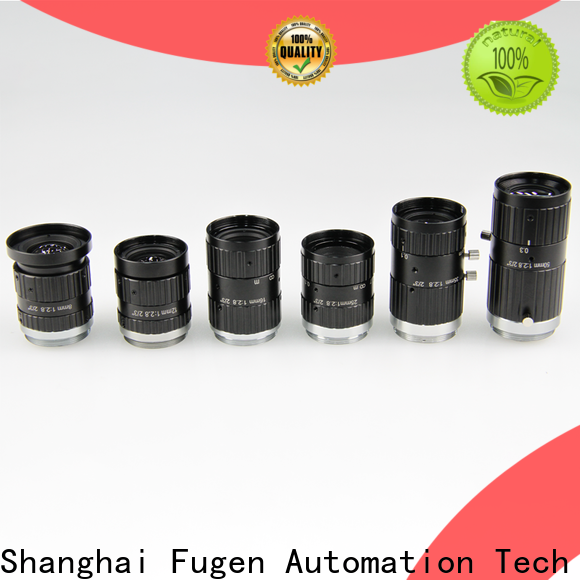 quality flexible lens manufacturer for video