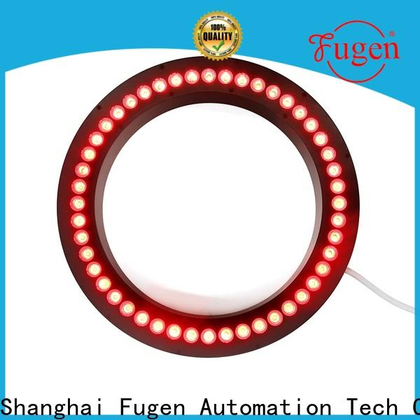 high brightness uv ring light directly sale for IC elements