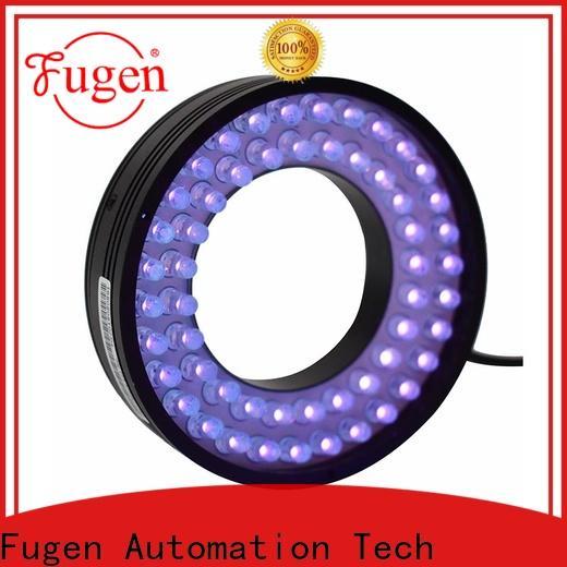 Fugen uv led lights design for surface scratches