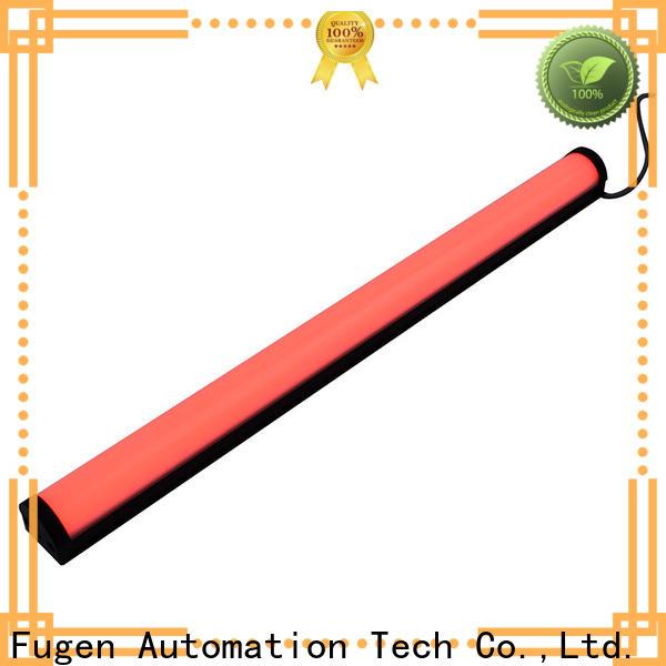 Fugen arcuate uniform light series for surface scratches
