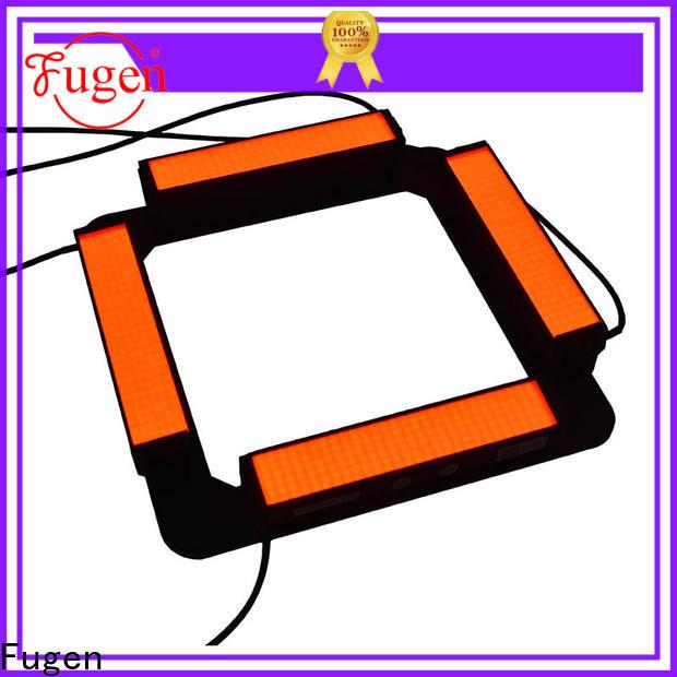 Fugen brightest led light bar directly sale for inspection