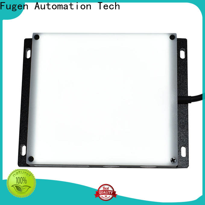 machine vision led back light directly sale for connector terminals