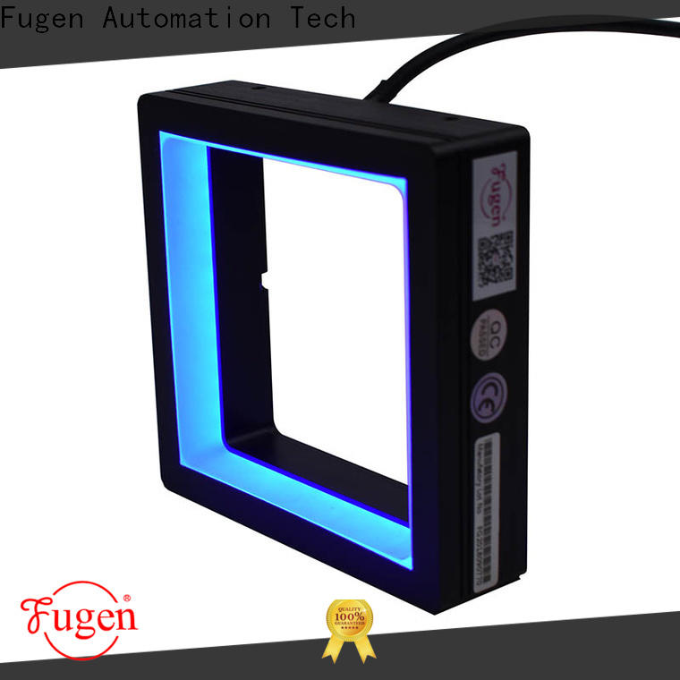 high uniform square light series for scratches
