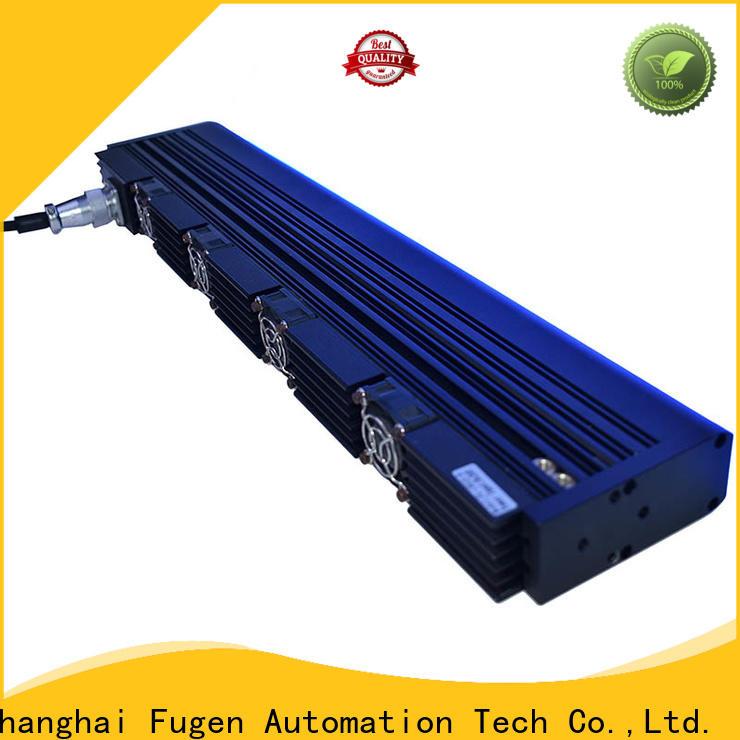Fugen scan light factory for inspection