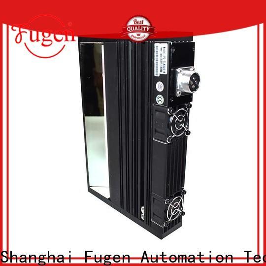Fugen led scanner light customization for inspection