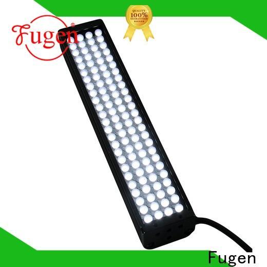 Fugen hot sale wholesale bar lights design for lCd panels