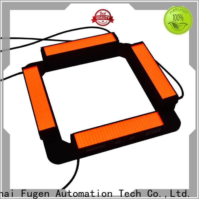 Fugen brightest led light bar customized for inspection