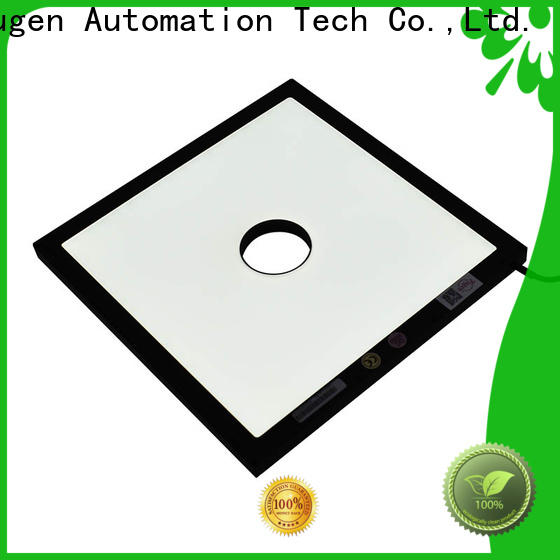 mid-hole backlite supplier for connector terminals