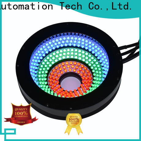 Fugen 4 colors automated optical inspection light design for surface scratches