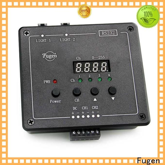 stroboscopic led light controller manufacturer