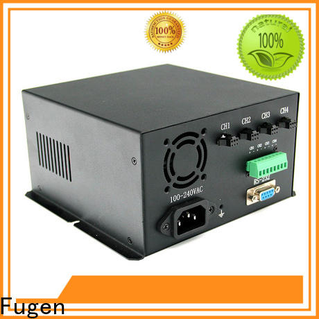 12 levels voltage pulse dmx led controller customized