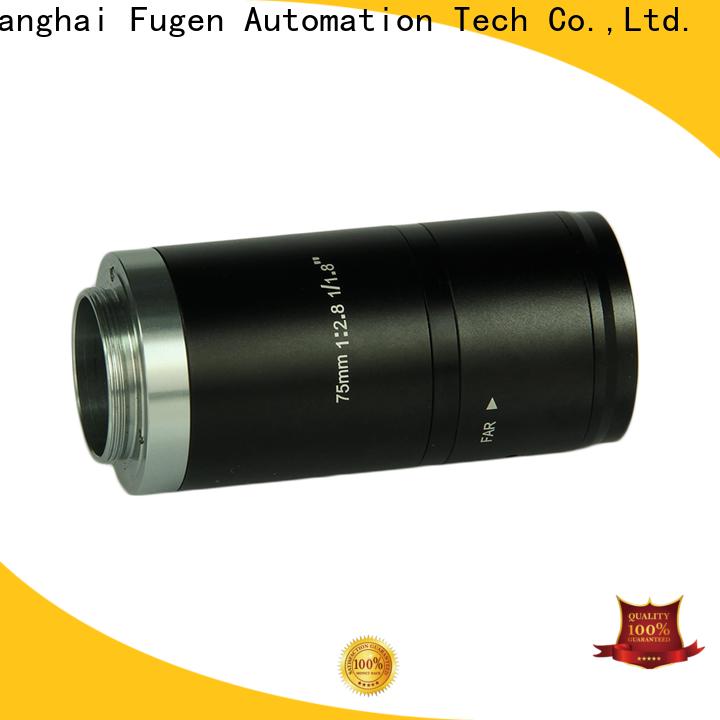 Fugen flexible zoom lens design