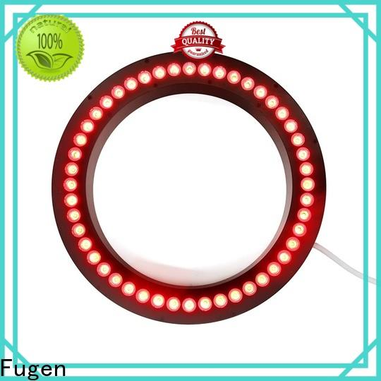 Fugen low angle ring light series for inspection