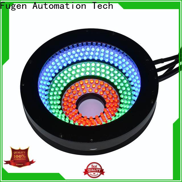 Fugen long lasting aoi light design for surface scratches