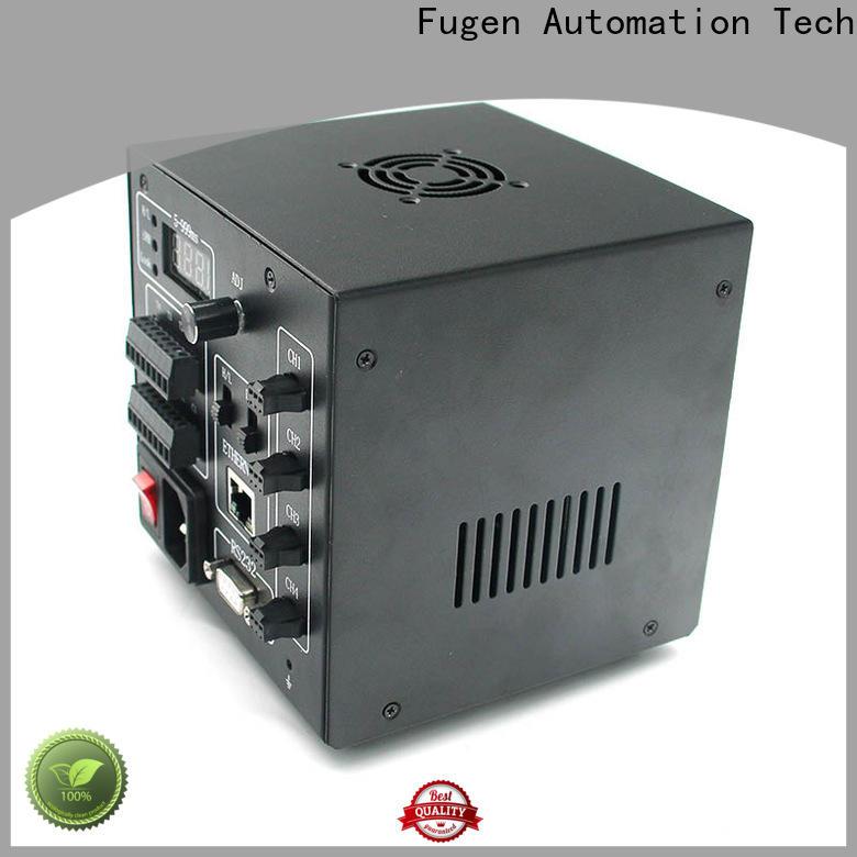 Fugen stroboscopic light controller directly sale for light