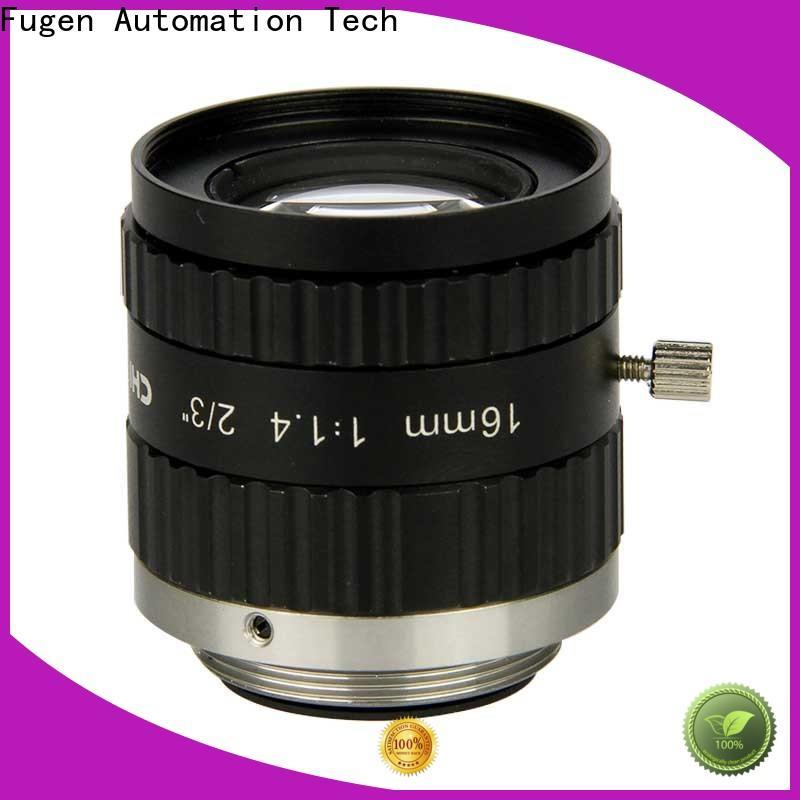 Fugen camera telephoto lens manufacturer