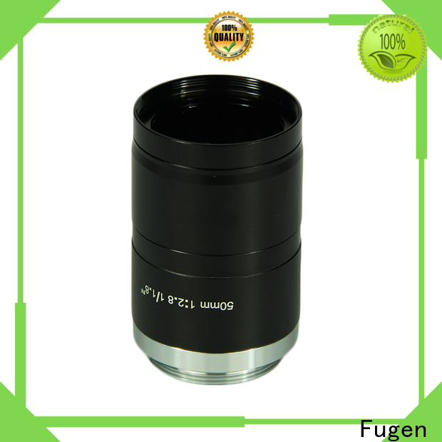Fugen flexible lens series for photo