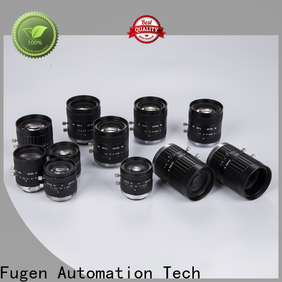Fugen flexible dslr camera lens supplier for video