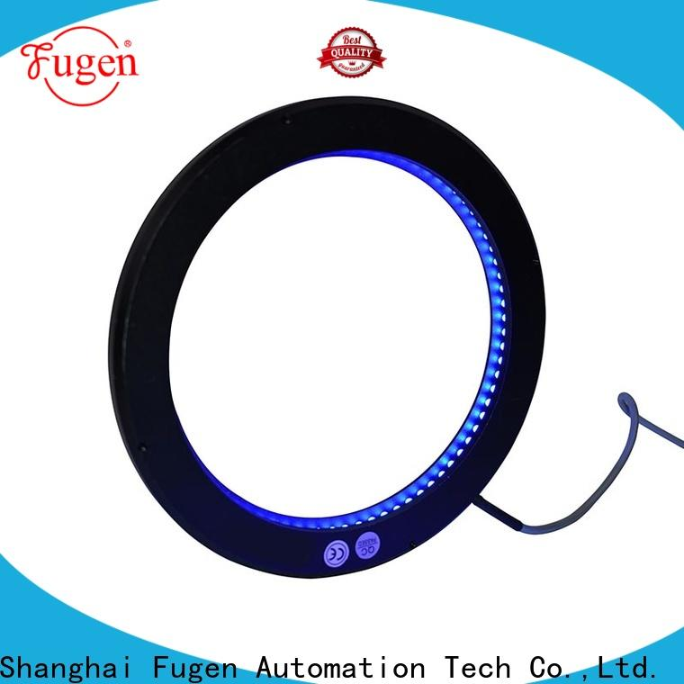 low angle led ring lamps wholesale for IC elements