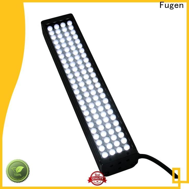 Fugen bar light manufacturer for connector