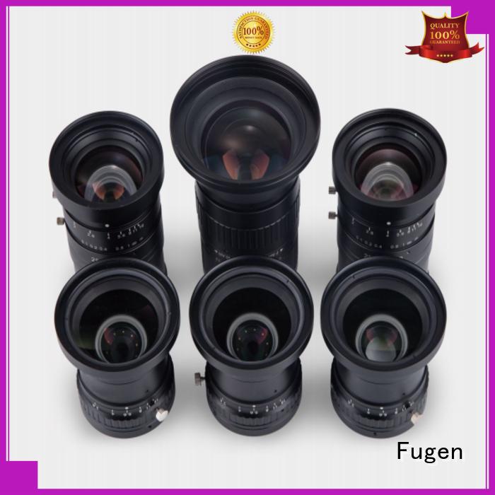 Fugen dslr camera lens design for photo