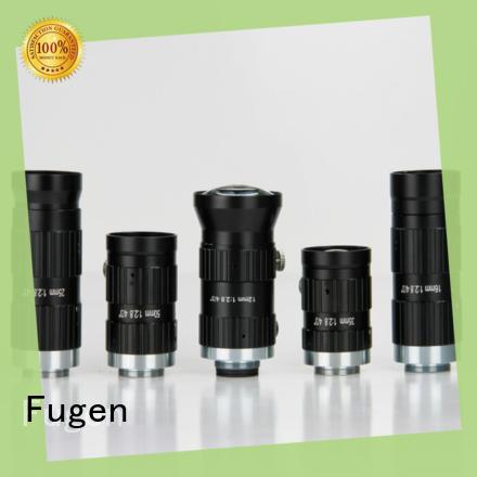 Fugen flexible lens series for photo