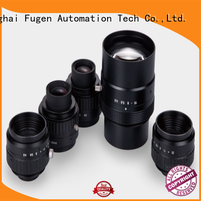 reliable testing camera lens directly sale for video