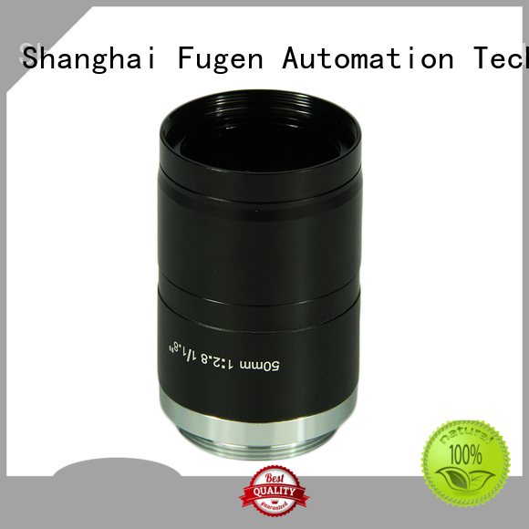 Fugen zoom lens customized for video