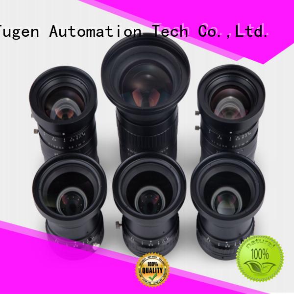 Fugen popular zoom lens design