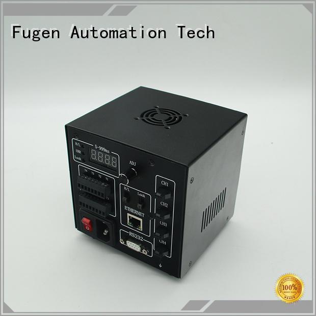 Fugen strobe light controller customized for light
