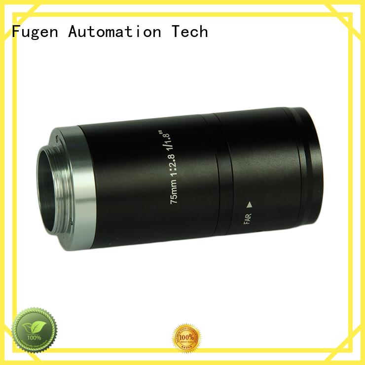 Fugen reliable camera telephoto lens manufacturer