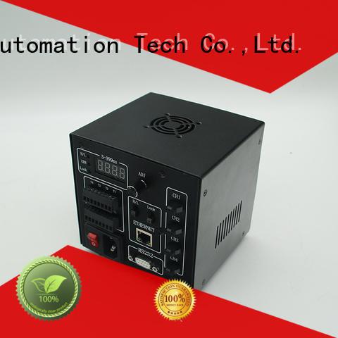 stroboscopic light controller design for led light
