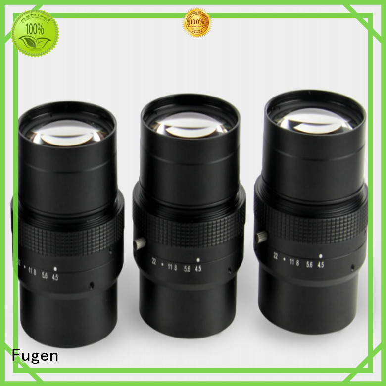 reliable zoom lens manufacturer for video
