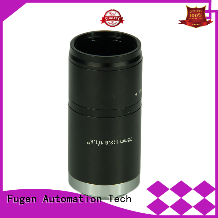 Fugen lens photography manufacturer for video