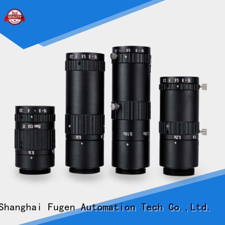 popular lens photography customized for video