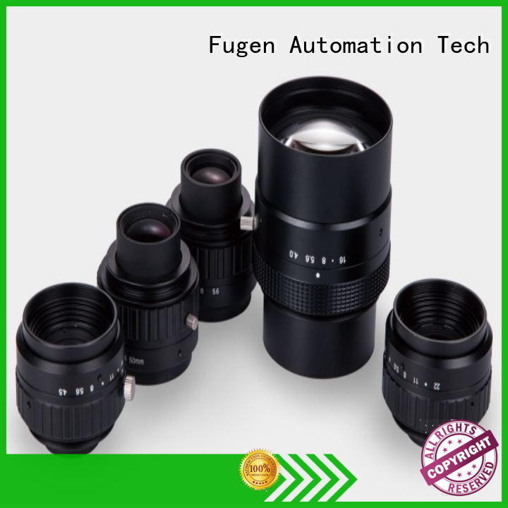 Fugen flexible lens photography customized for video