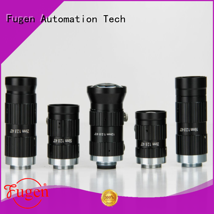 Fugen flexible lens photography manufacturer