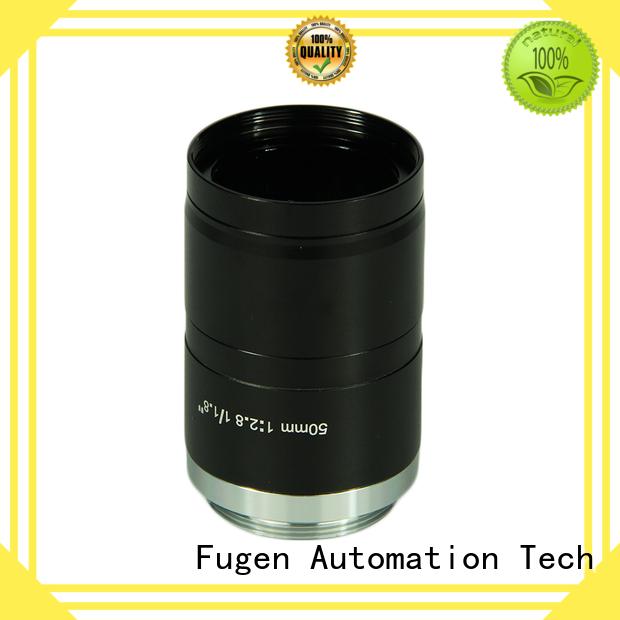 Fugen testing camera lens supplier for photo
